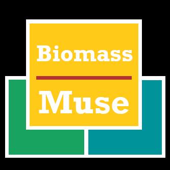 Biomassmuse Beratung Logo